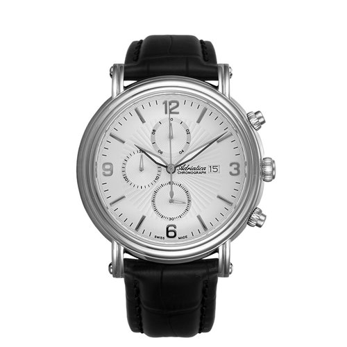 zegarek męski marki Adriatica